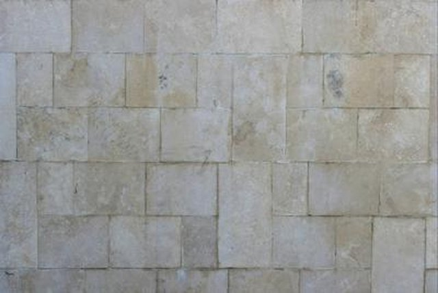 How To Clean Dark Grout Hunker