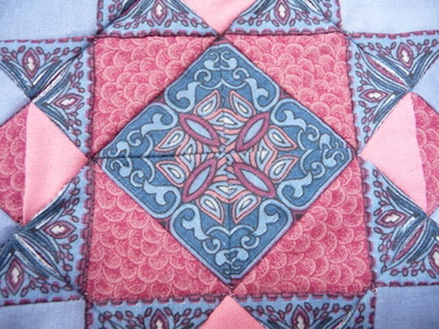 Free Directions for a PVC Quilting Frame | Hunker