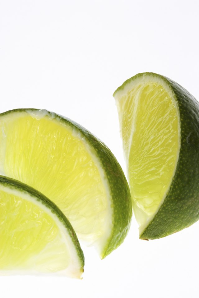 Does Lime Repel Insects? | Hunker