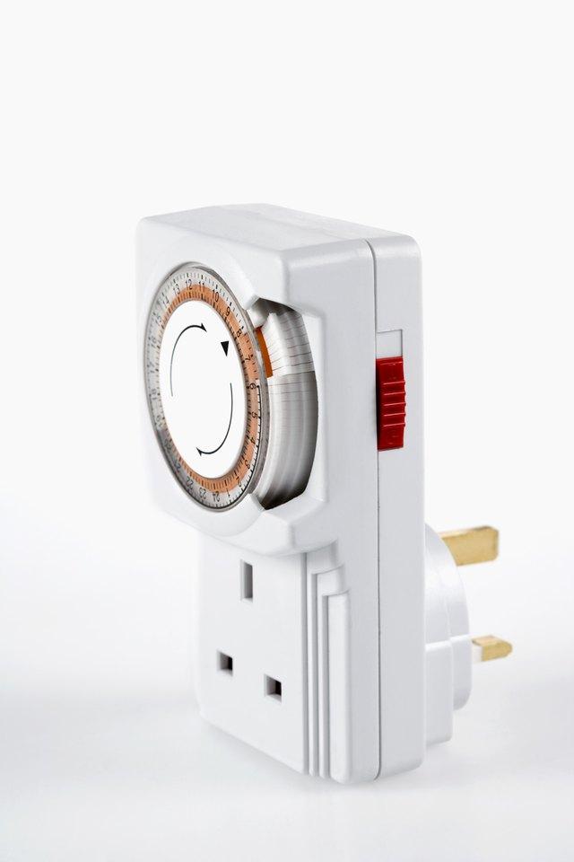 Westinghouse Time Capsules: Noma Light Timer Instructions