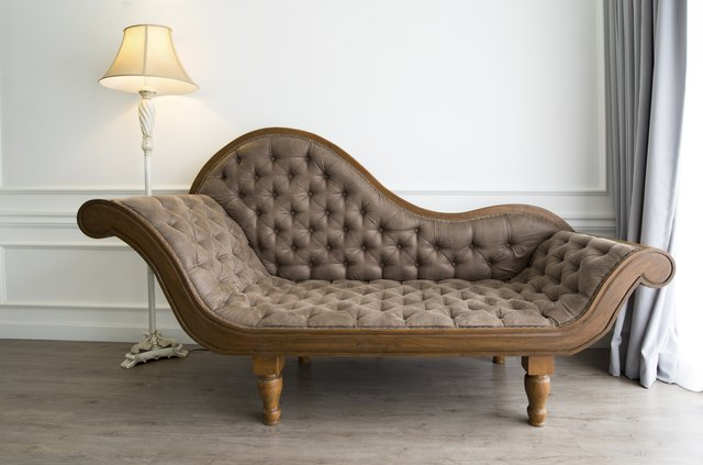 Brown sofa with luxurious look Modern - Luxury Reupholster sofa Cost Unique