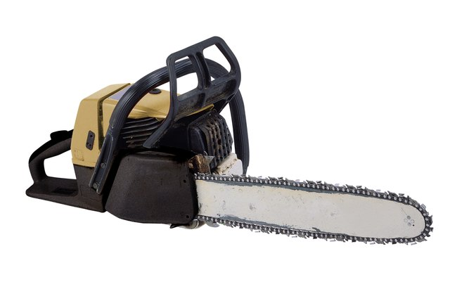 Compression tricks for chainsaws hunker check the starter greentooth Images