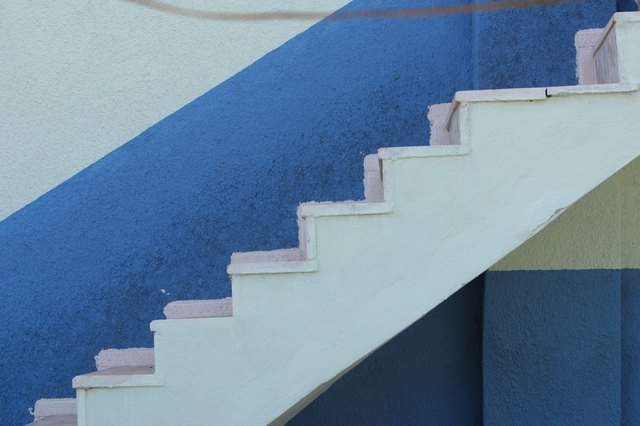 How To Change The Direction Of A Staircase Hunker