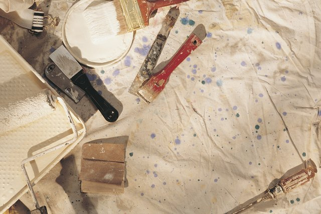 How to Get Polyurethane Out of Carpet   Hunker