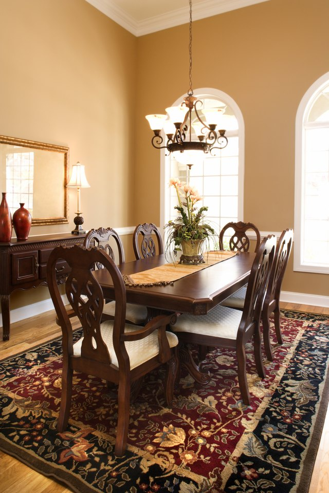 How Can I Raise My Dining Room Chairs When They Are Too Low? | Hunker