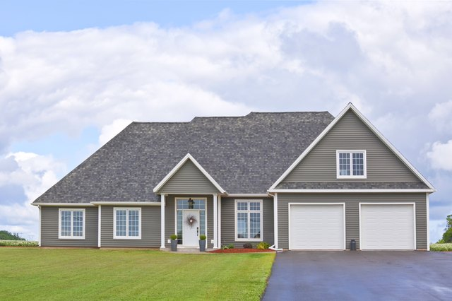 How To Match Your Roof And The Exterior Colors Of Your