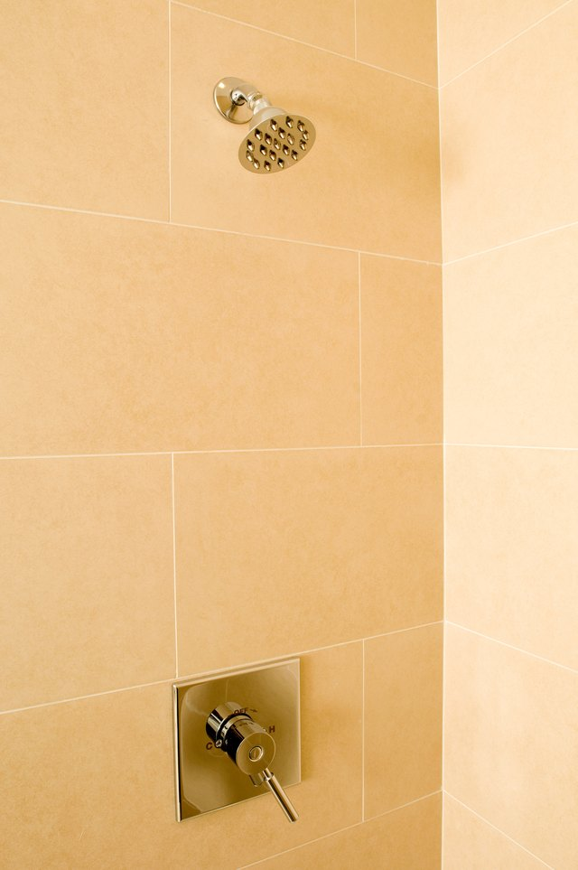 Attirant How Do I Shut My Water Off If My Shower Knob Is Broken? | Hunker