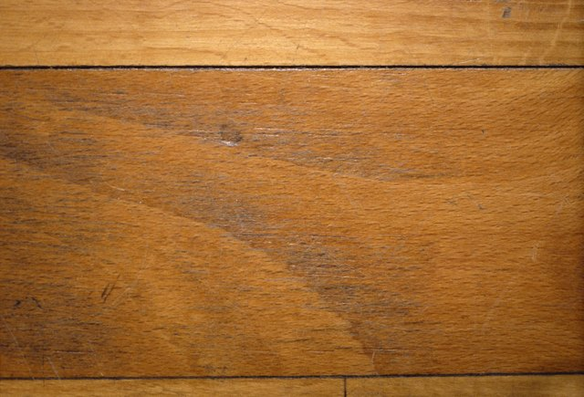 How to Clean Grooves in Wood Floors | Hunker