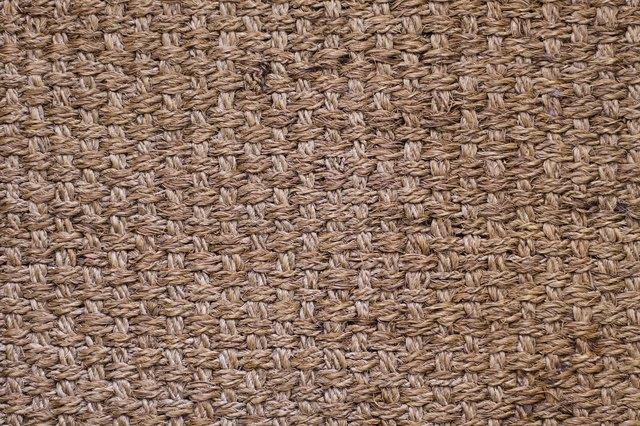 Woven Doormat