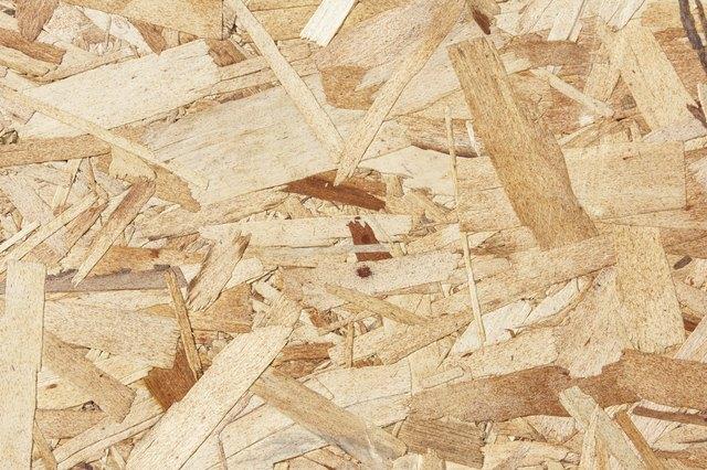 wooden panel texture background