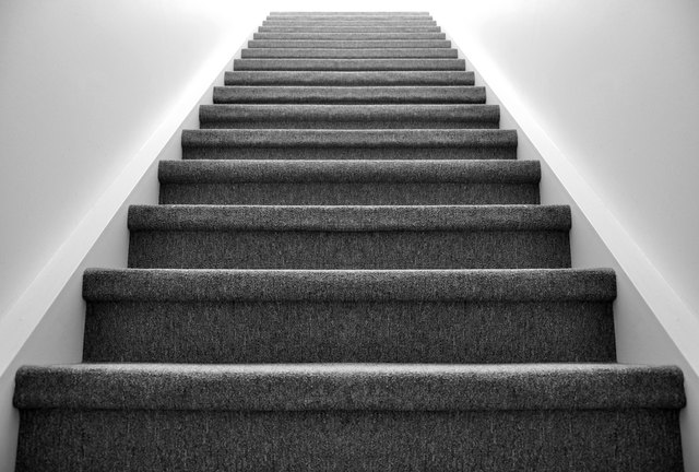 What Are The Names For The Parts Of Stairs? | Hunker