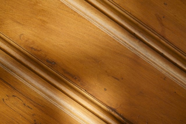 Cedar slats