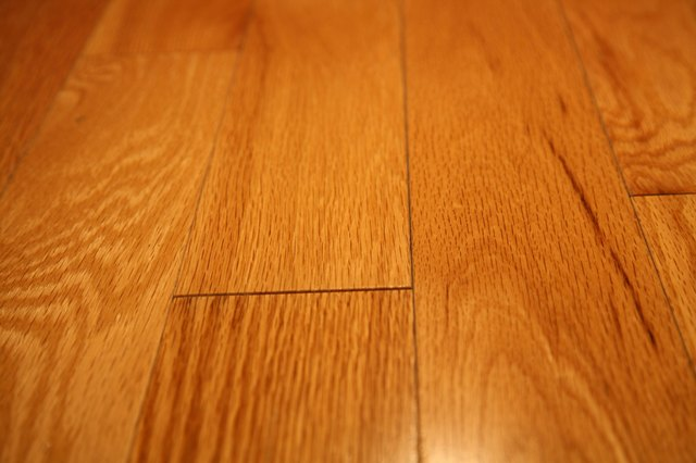 How To Make Floors Shine Without Wax Hunker