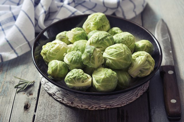 How to Grow Brussels Sprouts in Pots | Hunker