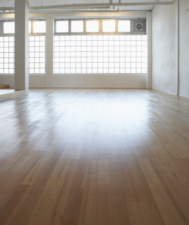 What Kind Of Wood Flooring Is The Most Durable Hunker