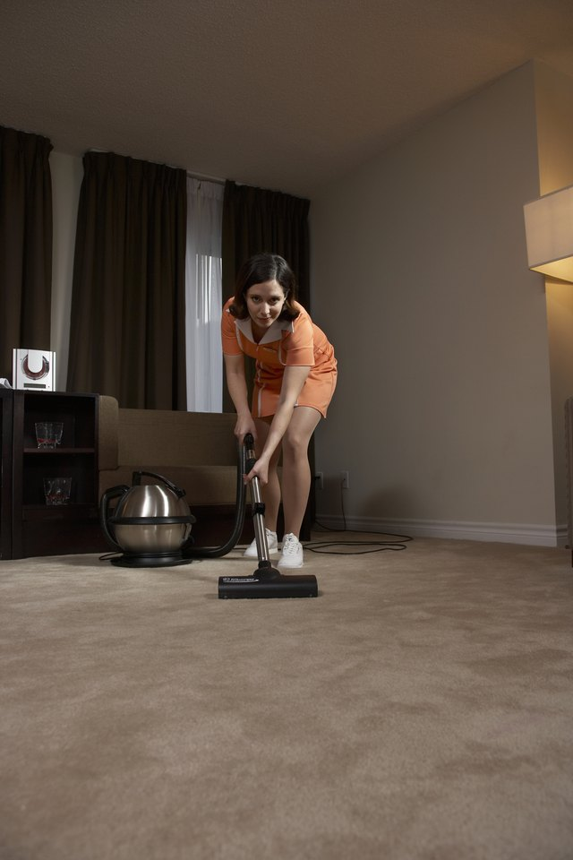 Are Carpet Fresheners Bad for Vacuum Cleaners? | Hunker