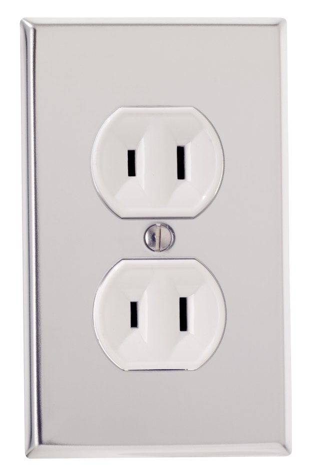 What Are the Causes of a Shorted Out Electrical Outlet? | Hunker