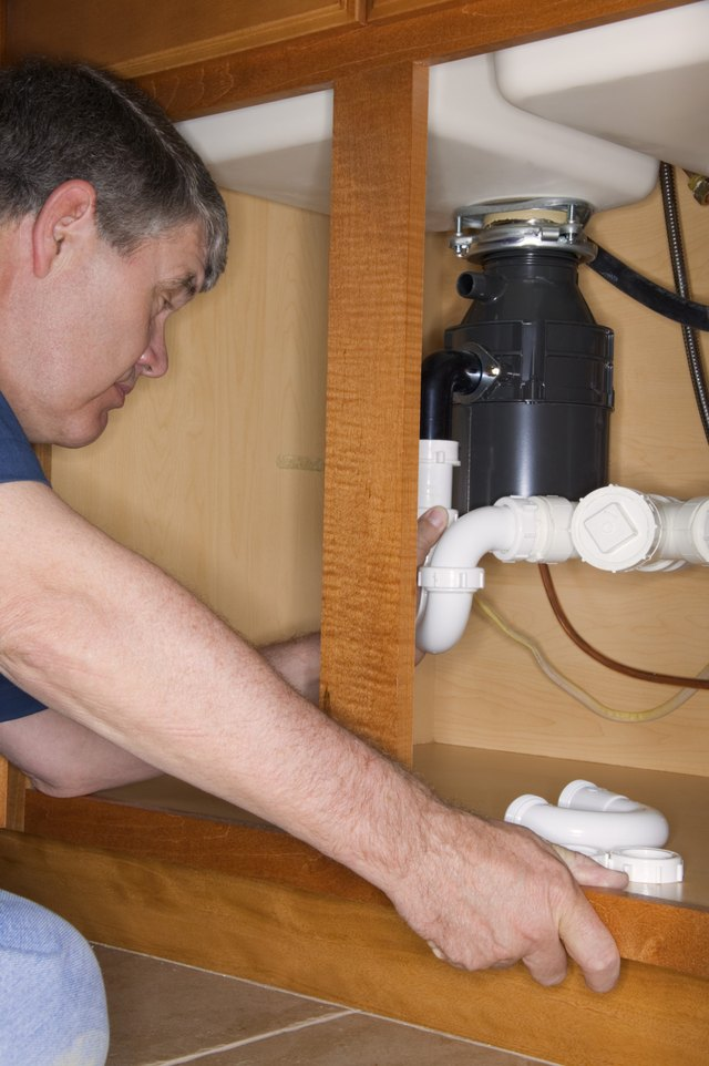 How to Remove the Sinkmaster Locking Ring   Hunker