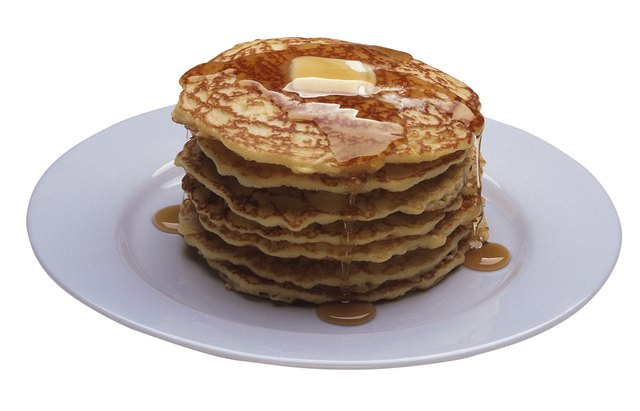 How to Clean Gunk Off of a Pancake Griddle | Hunker