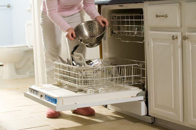 How to Keep Mice Out from Under the Dishwasher   Hunker