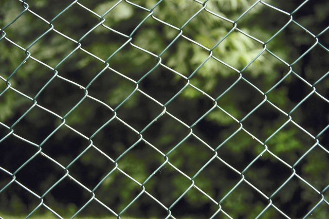 Difference between 11 12 gauge 9 gauge chain link fence hunker chain link fence greentooth Image collections