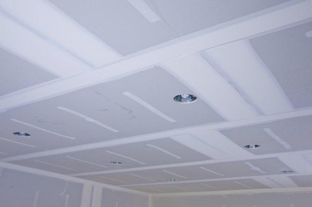 Ideas to Hide Bad Ceilings | Hunker