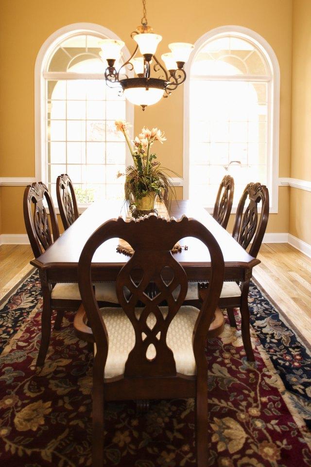 Merveilleux Dining Room