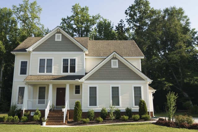 How To Use Siding On A Chimney Hunker