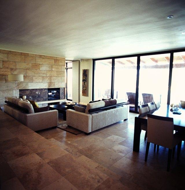 How to Raise a Sunken Living Room | Hunker