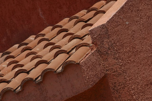 Exterior Paint Colors For House With Red Tile Roof