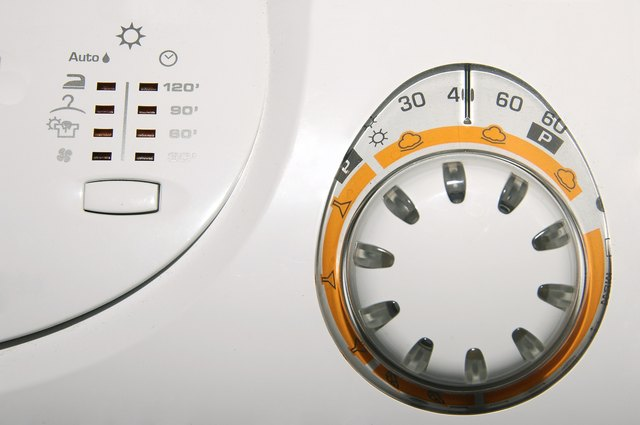 Washing Machine switch