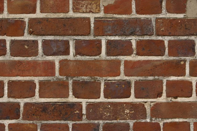 What Is The Best Way To Parge Brick Walls Hunker