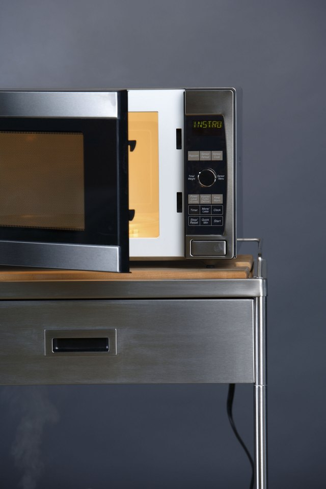 What Causes A Microwave Oven S Fuses To Blow Hunker