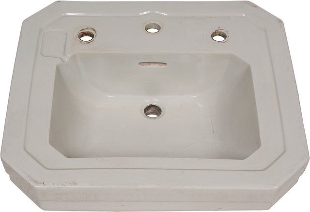 How To Fix A Hole In A Porcelain Sink Hunker