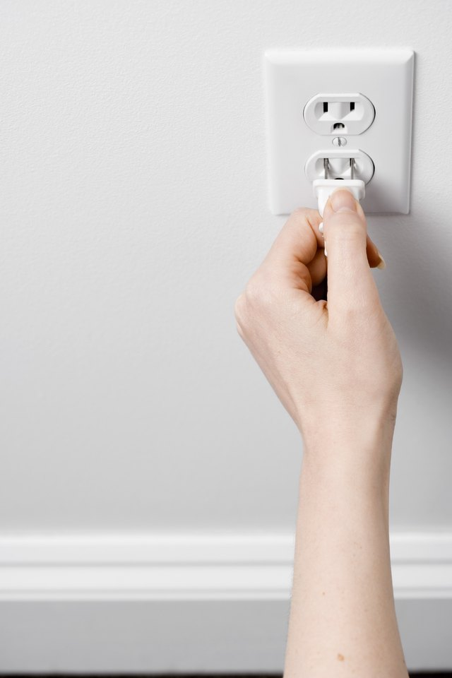 How Far Apart Should Outlets Be in a Room? | Hunker