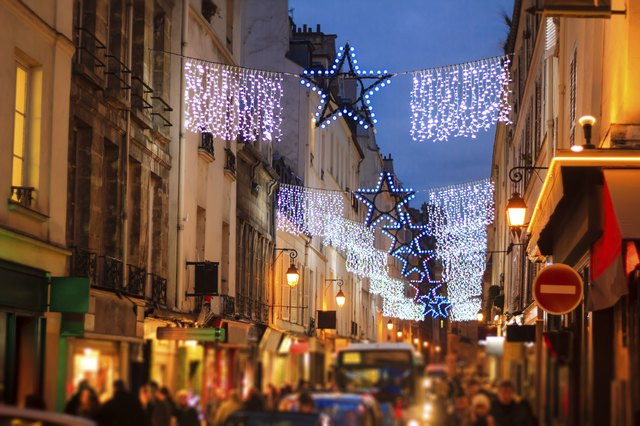 Traditional French Christmas Decorations | Hunker