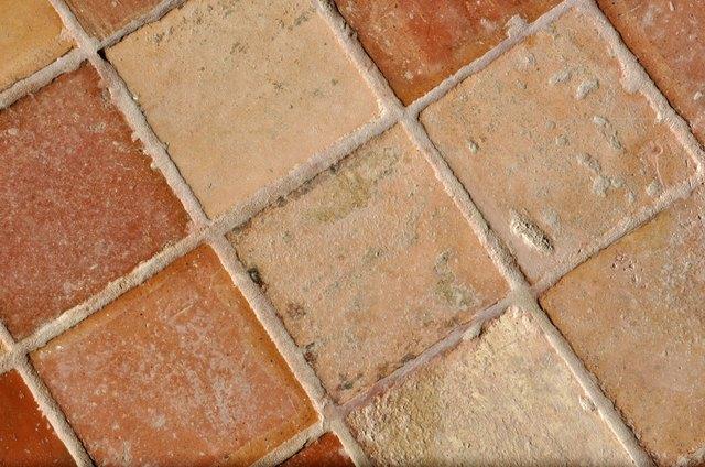 How to Clean Terra-Cotta Floor Tile | Hunker
