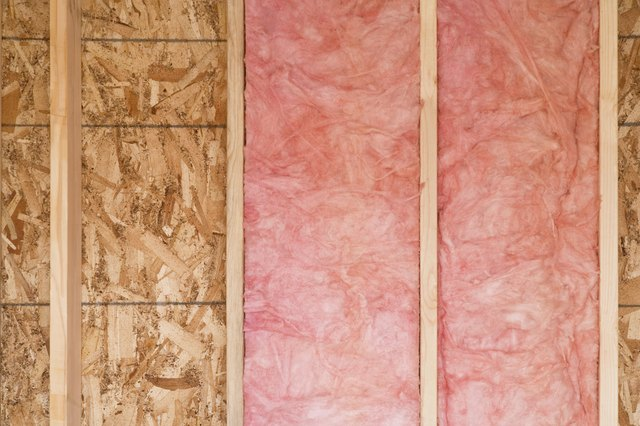 How To Dispose Of Fiberglass Insulation Hunker