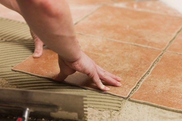 What Causes Ceramic Floor Tiles To Crack Hunker