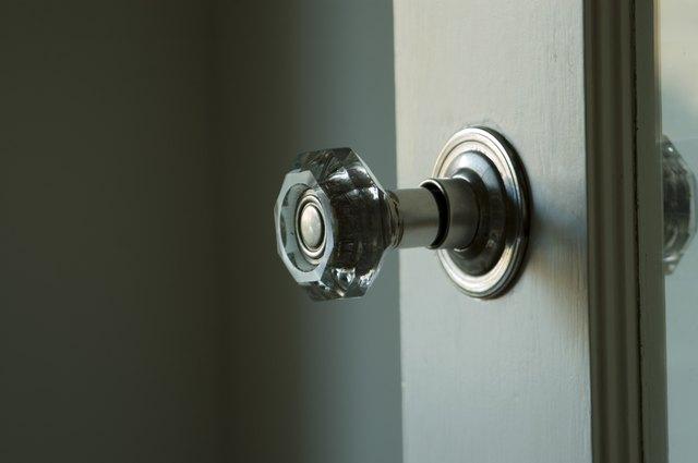 Closet Door Dummy