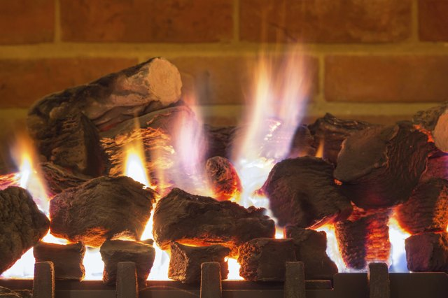 Does My Gas Fireplace Need A Hearth If I Put In Hardwood