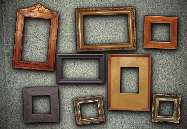 Mirror Frame Painting Ideas | Hunker