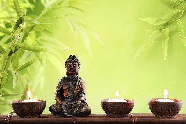 How To Create A Feng Shui Meditation Room Hunker
