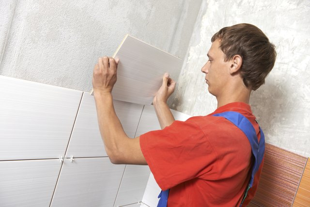 How to Calculate How Much Tile You Need for a Room | Hunker
