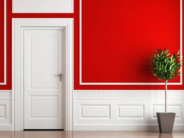 Decorative Wall Molding Ideas   Hunker
