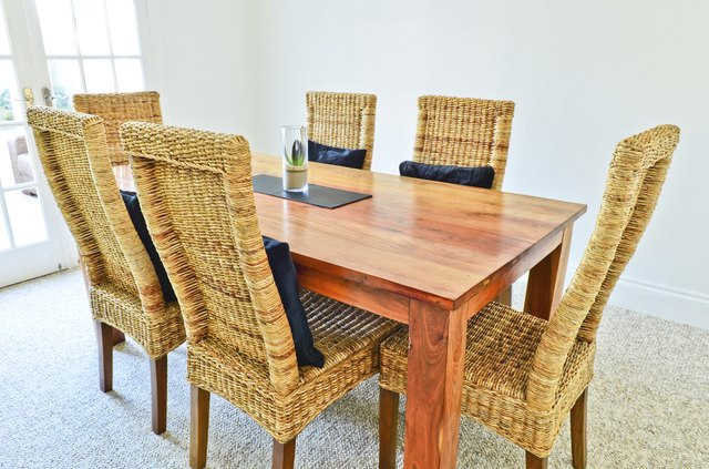 Merveilleux Dining Room Table And Chairs