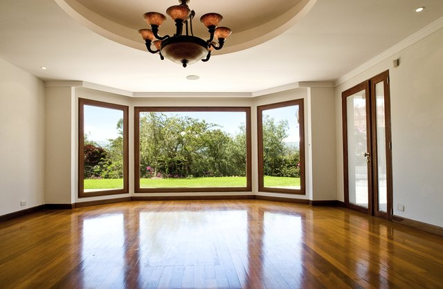 Window Treatments That Allow You To See Out But Not See