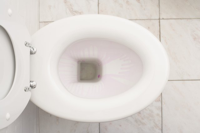 How Do I Remove Scratches From a Toilet Bowl?  Hunker