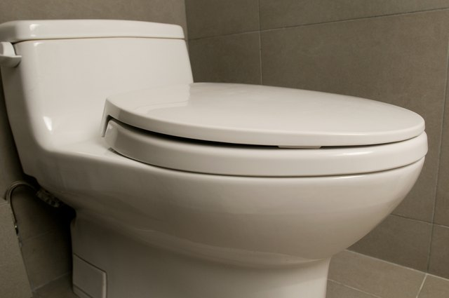 How to Fix Toilet Water Pressure | Hunker