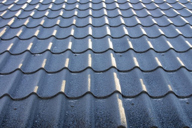 How To Seal A Corrugated Roof Hunker